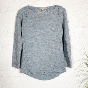 Bianca B Pullover Sweater Made In Italy